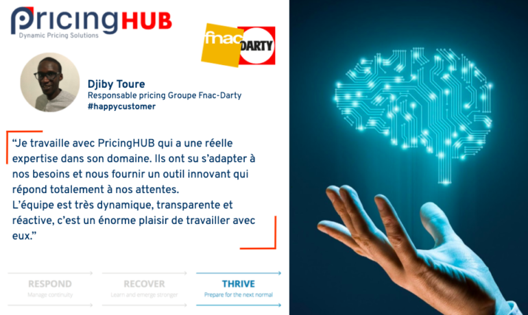 Customers Stories: Fnac Darty Group